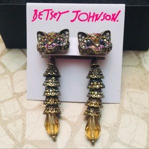 Betsey Johnson